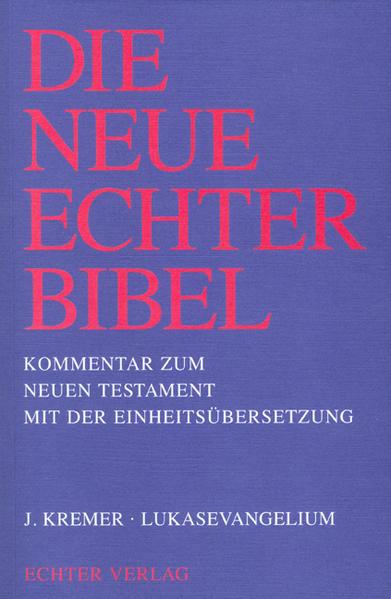 Lukasevangelium als Buch