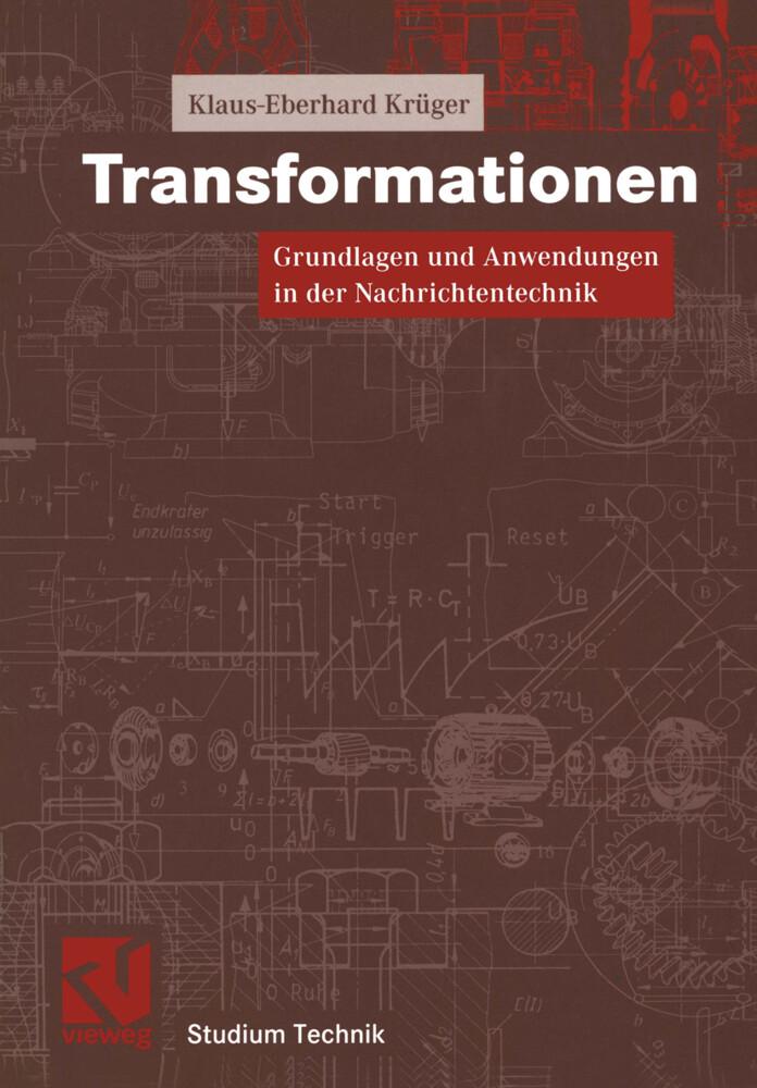 Transformationen als Buch