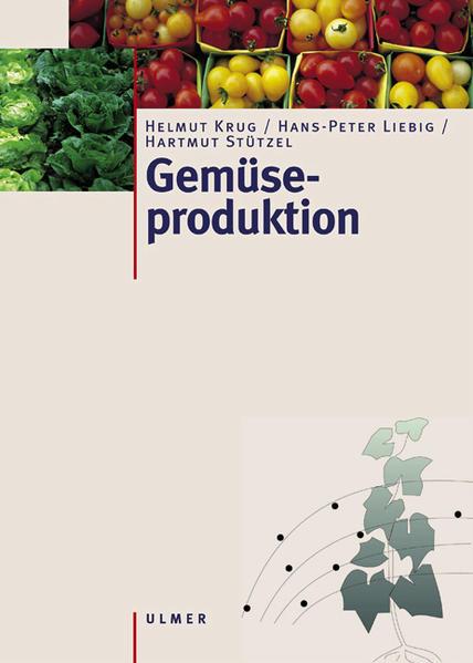 Gemüseproduktion als Buch