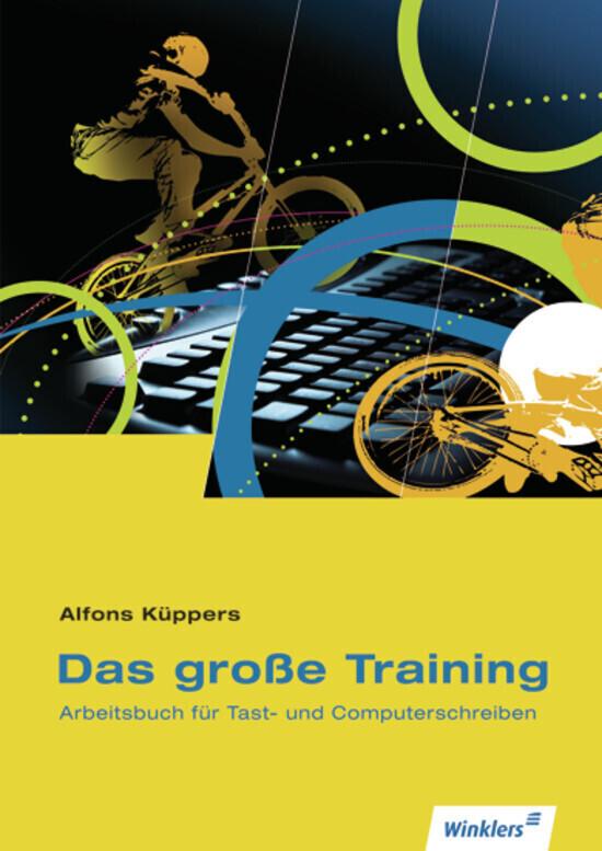 Das große Training als Buch