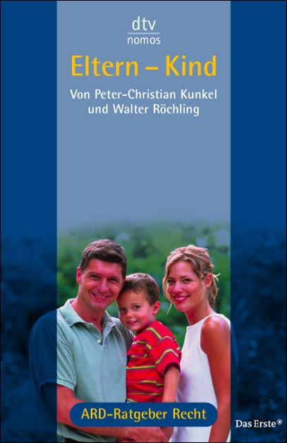 Eltern - Kind als Taschenbuch