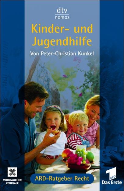 Kinder- und Jugendhilfe als Taschenbuch