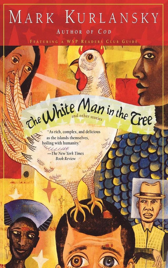The White Man in the Tree and Other Stories als Taschenbuch