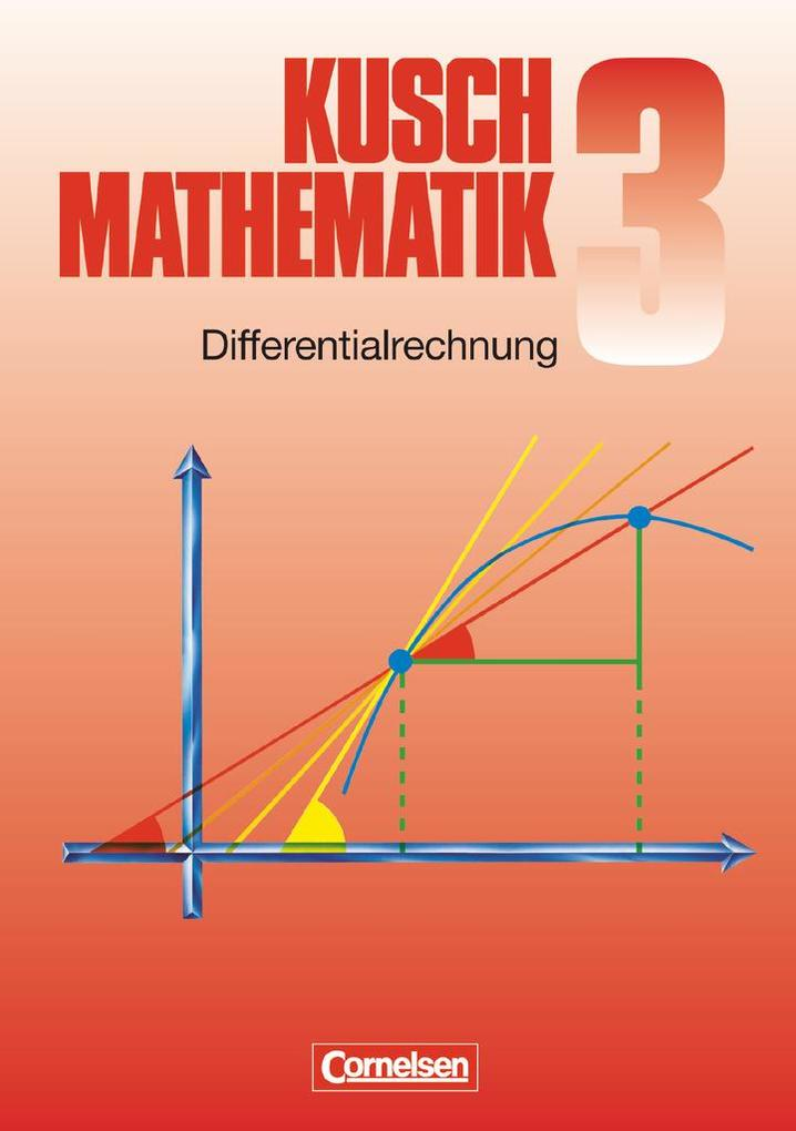 Mathematik 3. Differentialrechnung als Buch