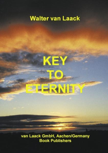 Key to Eternity als Buch