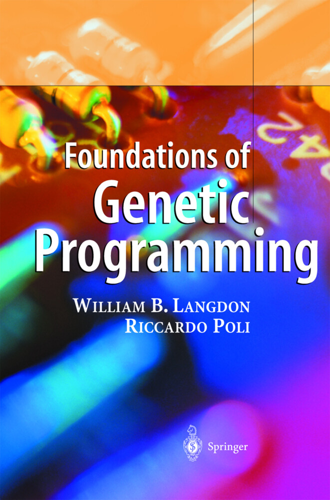 Foundations of Genetic Programming als Buch