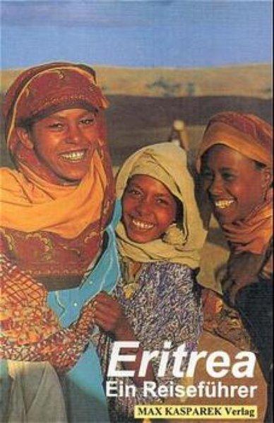 Eritrea als Buch