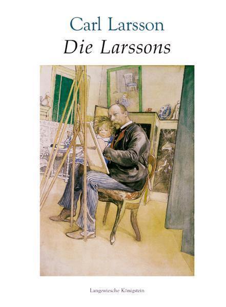 Die Larssons als Buch