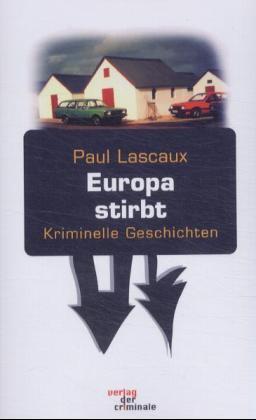 Europa stirbt als Buch