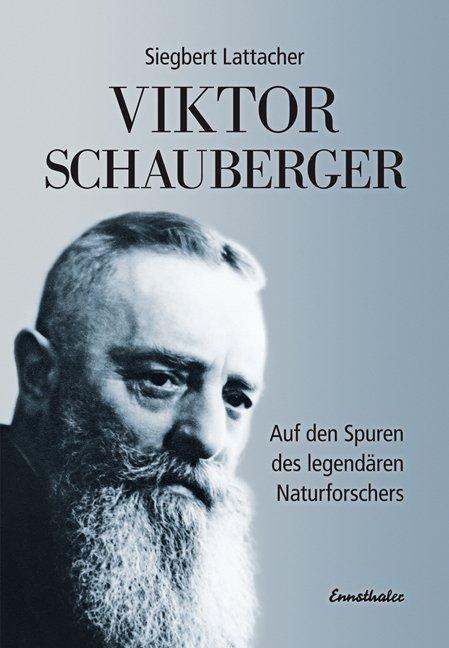 Viktor Schauberger als Buch