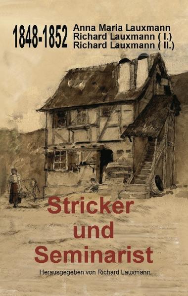 Stricker und Seminarist als Buch
