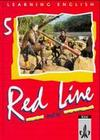Learning English. Red Line 5. New. Schülerbuch
