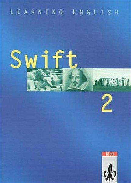 Learning English. Swift 2. Schülerbuch als Buch