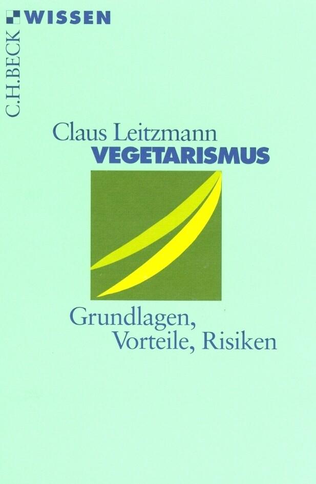 Vegetarismus als Taschenbuch