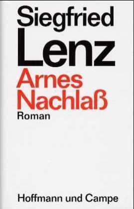 Arnes Nachlaß als Buch