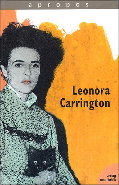 Leonora Carrington als Buch