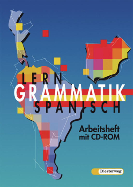 Lerngrammatik Spanisch. Übungen als Buch