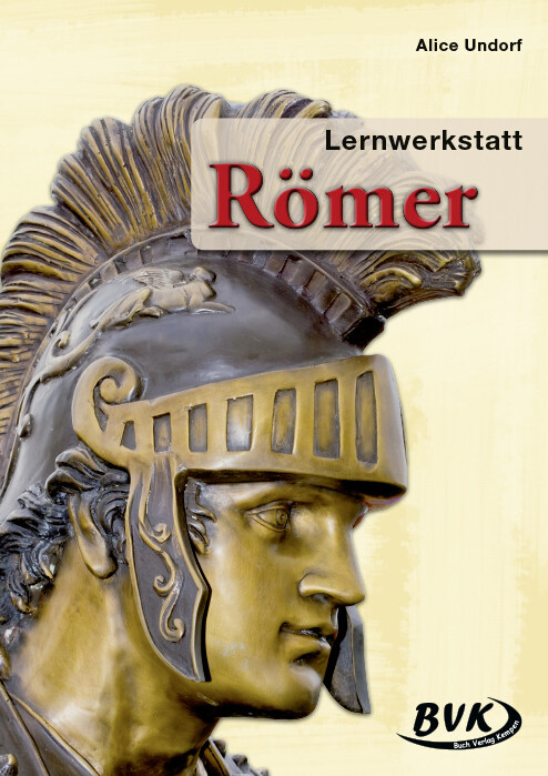 Lernwerkstatt. Römer als Buch