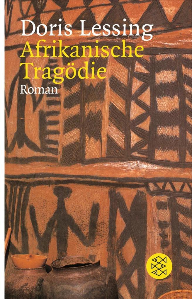 Afrikanische Tragödie als Taschenbuch