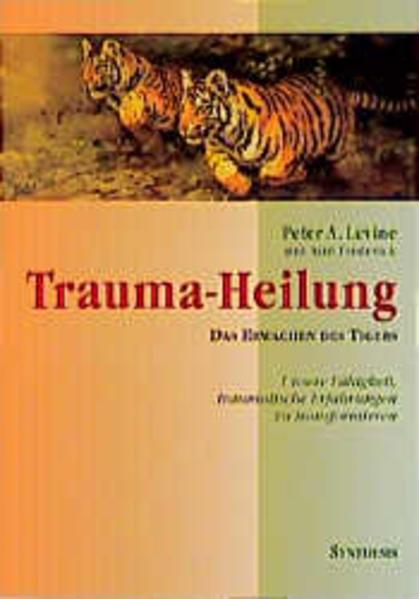 Trauma-Heilung als Buch