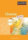 Chemie Na klar! 9/10 Lehrbuch Sachsen-Anhalt Sekundarschule