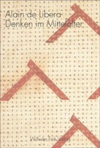 Denken im Mittelalter als Buch