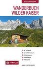 Wanderbuch Wilder Kaiser