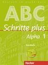 Schritte plus Alpha 1. Kursbuch mit Audio-CD
