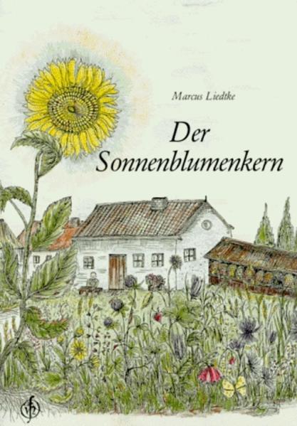 Der Sonnenblumenkern als Buch