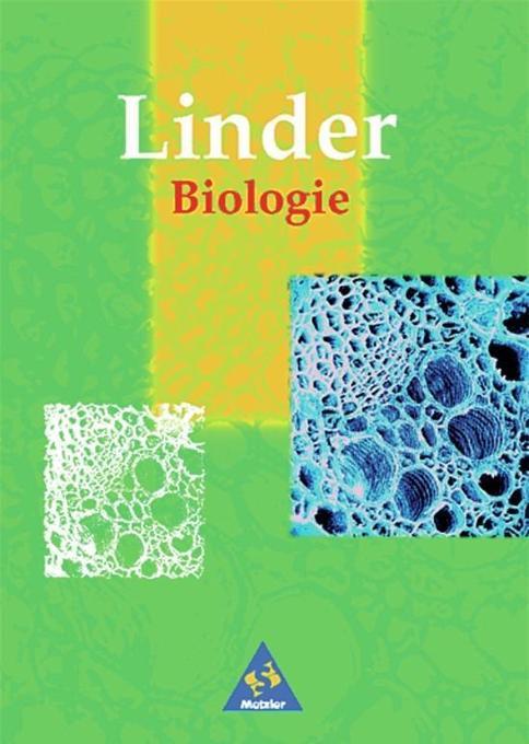 Biologie (21. A.). Schülerband. 11. - 13. Schuljahr als Buch