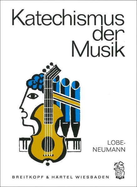 Katechismus der Musik als Buch