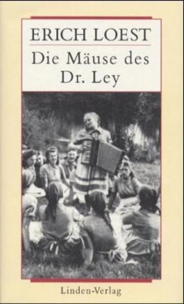 Werkausgabe 06. Die Mäuse des Dr. Ley als Buch