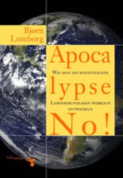 Apocalypse No! als Buch
