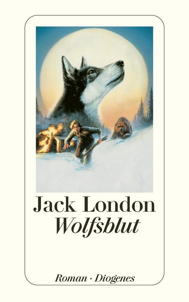 Wolfsblut als Taschenbuch