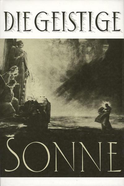 Die Geistige Sonne. Band II als Buch