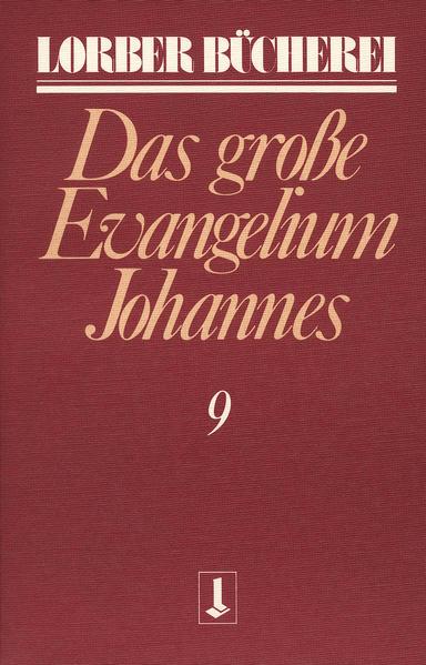 Johannes, das große Evangelium als Buch