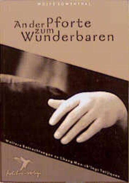 An der Pforte zum Wunderbaren als Buch