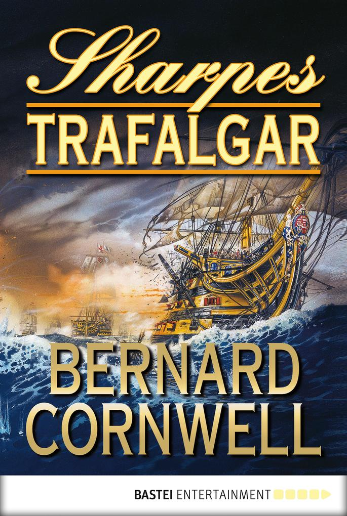 bernard cornwell sharpes trafalgar ebook bei. Black Bedroom Furniture Sets. Home Design Ideas
