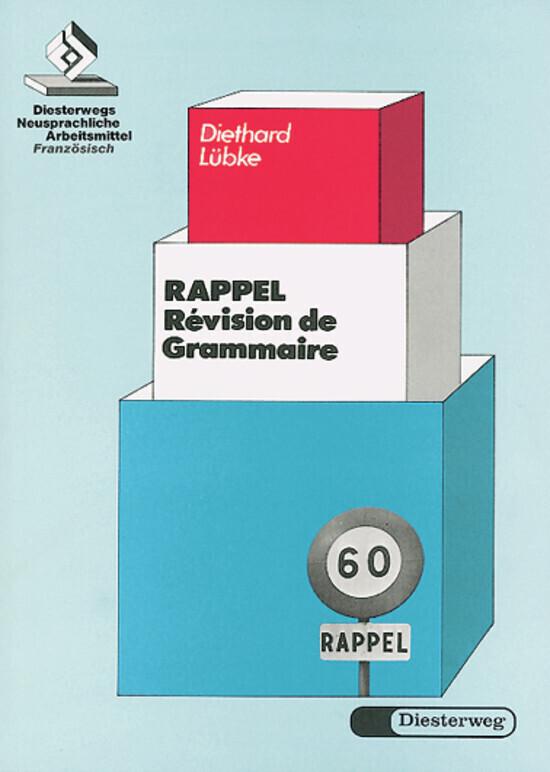 Rappel - Révision de Grammaire als Buch