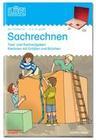 LÜK Sachrechnen. 5./6. Klasse. Doppelband
