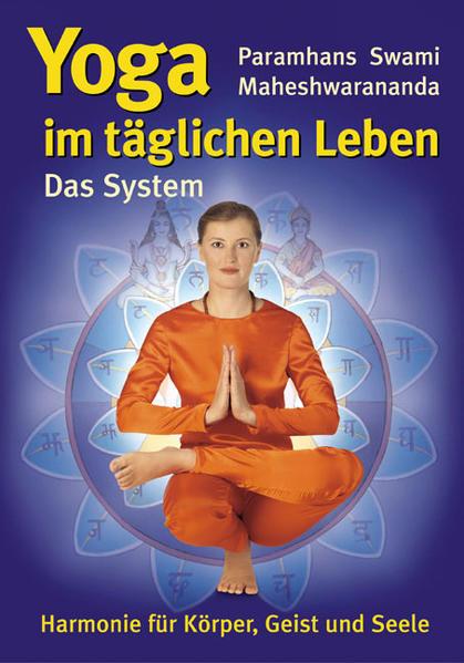 Yoga im täglichen Leben als Buch