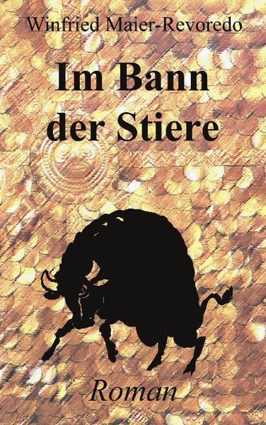 Im Bann der Stiere als Buch