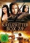 Die Kreuzritter-Trilogie 3