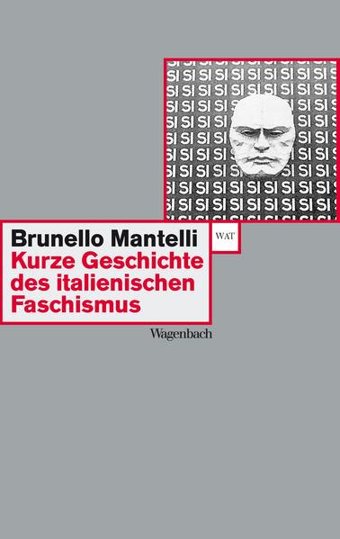 Kurze Geschichte des italienischen Faschismus als Taschenbuch