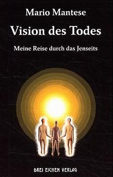 Vision des Todes als Buch