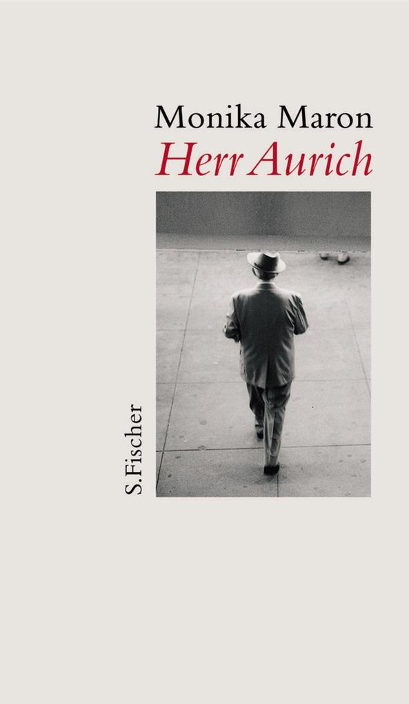 Herr Aurich als Buch