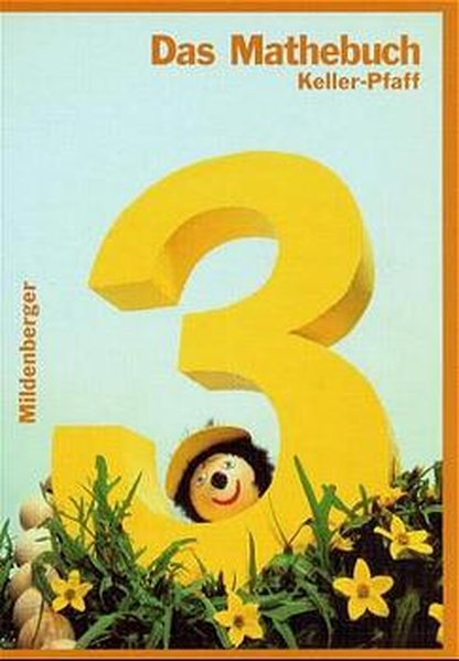 Das Mathebuch 3. Schülerbuch als Buch