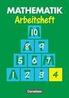Mathematik. Neue Ausgabe für Sonderschulen. Arbeitsheft 4. Euro