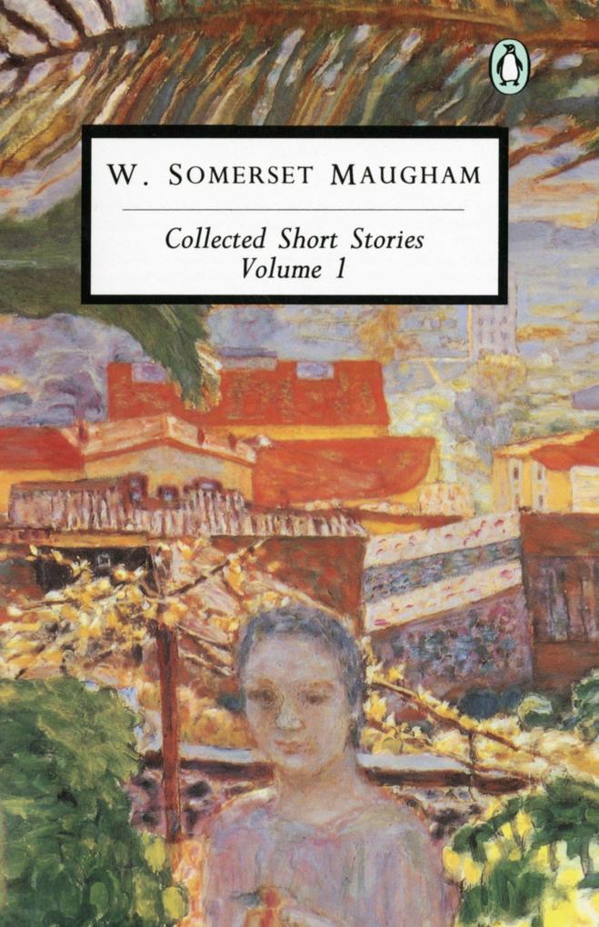 Collected Short Stories 1 als Taschenbuch