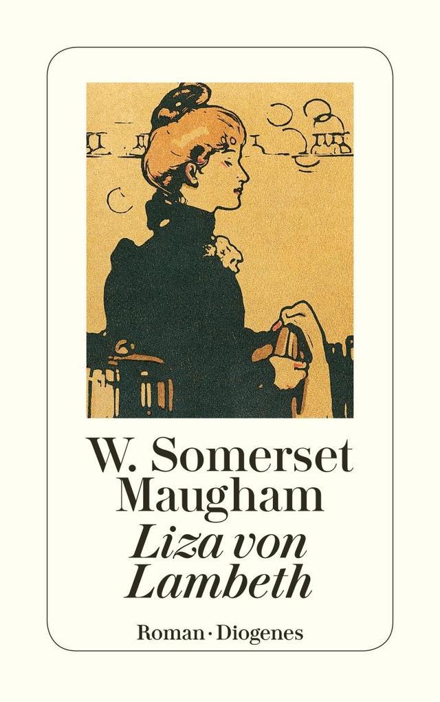 Liza von Lambeth als Taschenbuch